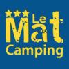 camping le mat